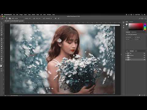 Photoshop Lab Color Mode
