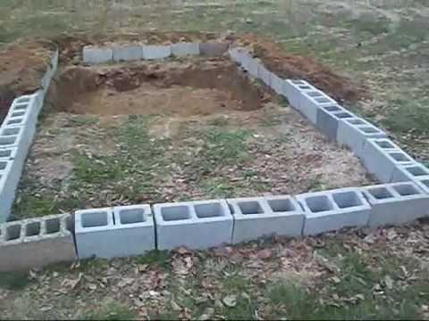 How to: Build A Koi Pond