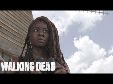 Xxx Mp4 The Walking Dead Season 10 Comic Con Trailer 3gp Sex