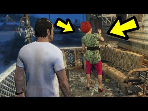 Rockstar didn't want us to know this secret..