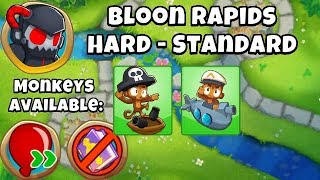 BTD6 Daily Challenge - July 22, 2018