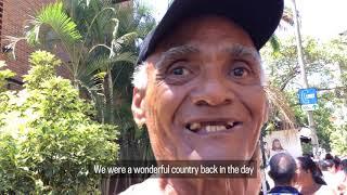 Venezuela in the midst of economic crisis