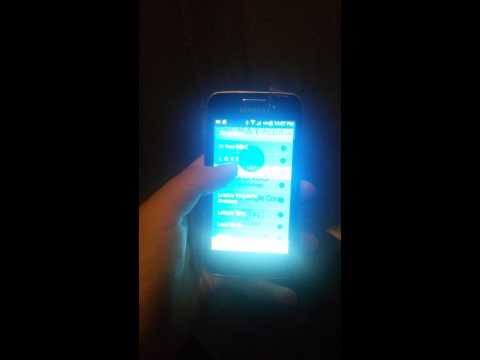 LG VX3200 ringtones on Samsung GALAXY ACE 4 Lite