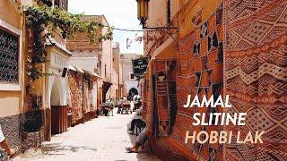 Jamal Slitine - Hobbi Lak