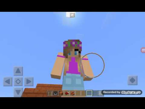 How to sit on a bed in Minecraft PE