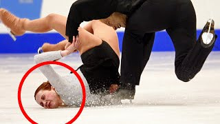Funny Sports Moments Gone Horribly Wrong...