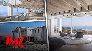 The Most Expensive Malibu House Is Up For Sale! | TMZ TV