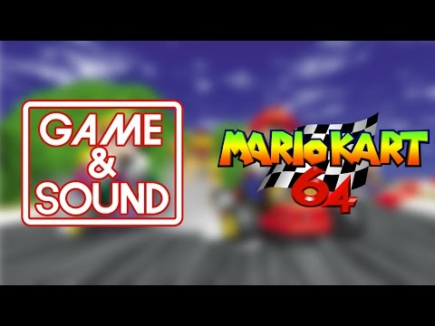 Mario Kart 64 - Ending Theme Cover by Game & Sound