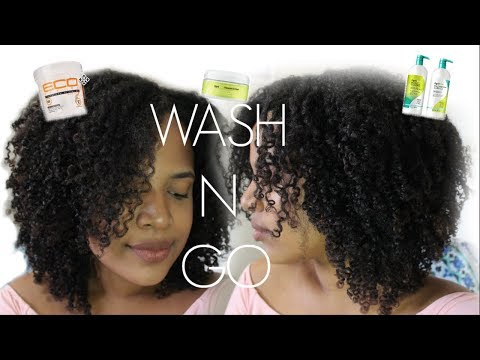 My Winter Curly Hair Routine