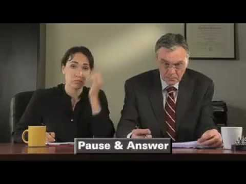 Airline Pilot Interview Video