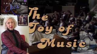 Welcome to The Joy of Music Television Network