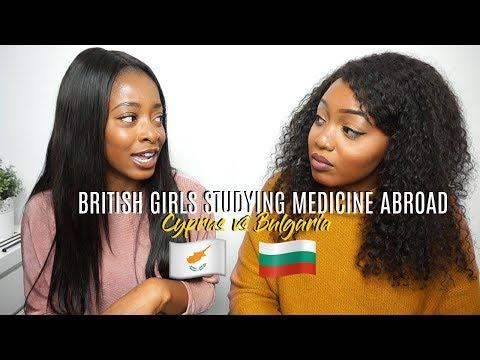 Nigerian-British Girls Studying Medicine Abroad • RACISM, BIGGEST CHALLENGES & TIPS | IfeVlogs✨