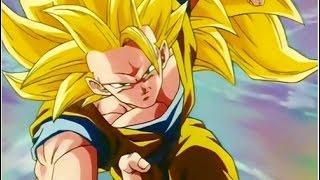 Motivación Dragon Ball Z