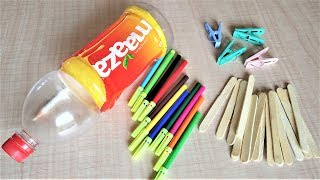 Download 10 Useful Things To Do At Home From Waste Material | DIY Projects Video