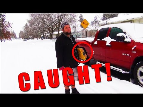 Top 5 Thieves CAUGHT In The Act ON CAMERA!