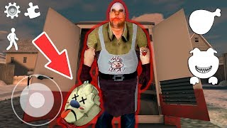 Funny Moments * Mr Meat * and * Ice Scream * and * Funny Horror * (Part 1)