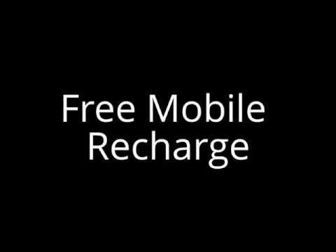 Online Recharge :: Free Recharge :: Free Mobile recharge :: BY SENDING SMS