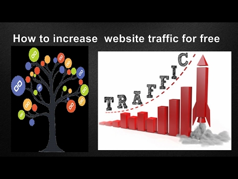How to incress website traffic or visitor list