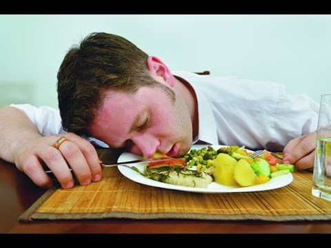 Luke Coutinho - Why we Feel Tired & Sleepy after Heavy Meals