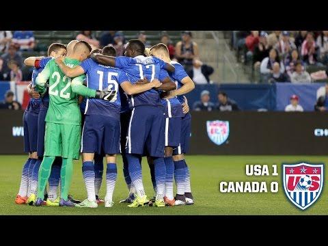 MNT vs. Canada: Highlights - Feb. 5, 2016