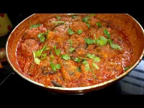 Restaurant Style Fish Gravy | Fish Curry