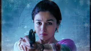#RAAZI - Agar dil razi hai, best lovely song