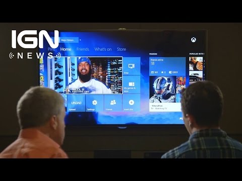 Xbox One Over-the-Air TV Tuner Now Available - IGN News