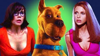 WE FORGOT HOW SEXY *SCOOBY DOO* WAS... (THANKS TO JAMES GUNN???)