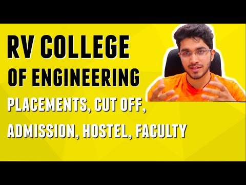 RV COLLEGE OF ENGINEERING   COMEDK ADMISSION   PLACEMENTS   CUT OFF   HOSTEL   FACULTY   CAMPUS