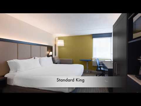 RAMNJ Holiday Inn Express & Suites Ramsey Mahwah
