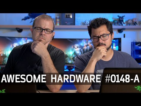 Awesome Hardware #0148-A: AMD Bundles GPUs in Combat Crates, Amazon's Robots, Army's Railguns
