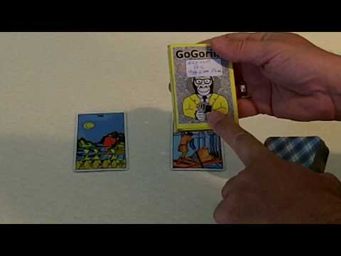 Easy Tarot Lessons #1 with Dusty White (free video lesson)