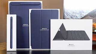 "Apple iPad Pro 10.5"": New Accessories"