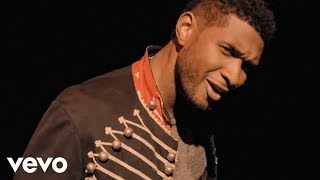 Usher - Scream (Filmed at FUERZA BRUTA NYC SHOW) (Official Video)
