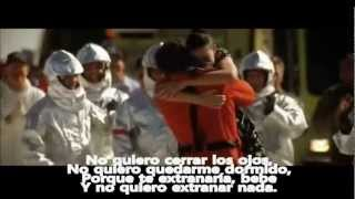 Aerosmith - I Don't Want To Miss a Thing - Armagedon - Subtitulado Español