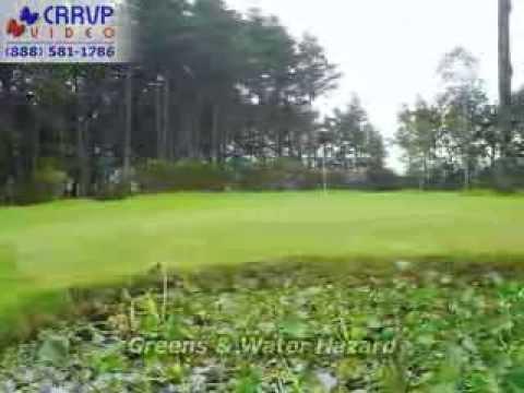 Executive Golf Course For Sale In Costa Rica w/2 BR Home San Rafael de Heredia