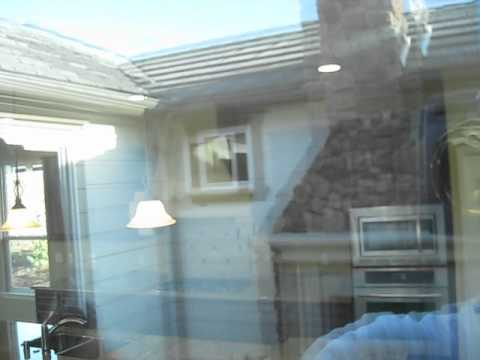 Unscratch The Surface, Inc - Sliding Glass Door Fabricating Debris - Audio Proof - (Pre-scratches)