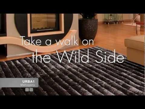 The Urban Safari Area Rug Collection by Nourison