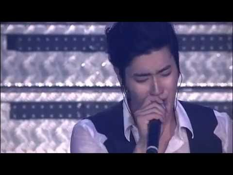 SS2 - Siwon's Solo - Who Am I