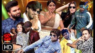 Dhee Champions | 18th September 2019 | Full Episode | ETV Telugu