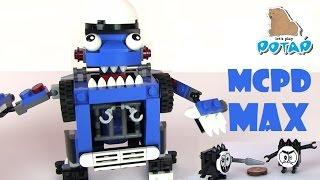 Лего Миксели Мультик 7 Серия. Mcpd Max.lego Mixels Series 7. Игрушки для Мальчиков