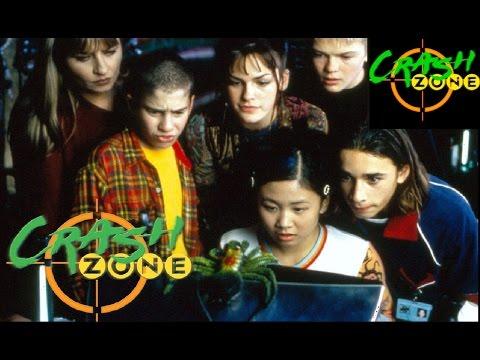 Crash Zone  (Australian 90s kids' television)