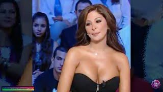 فضائح فنانات عربيات هزت العالم العربي 2018