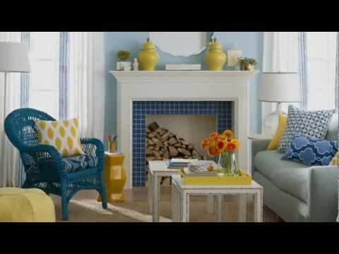 Do It Yourself Interior Decorating Ideas