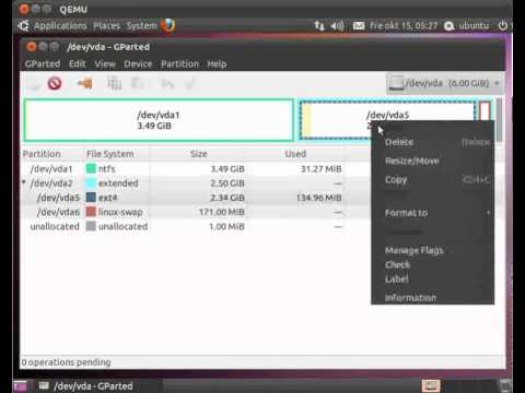 Recover Windows partition after Ubuntu installation