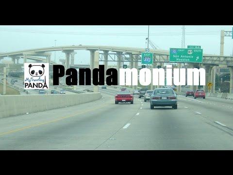 San Antonio RV Trip: Houston To San Antonio #11