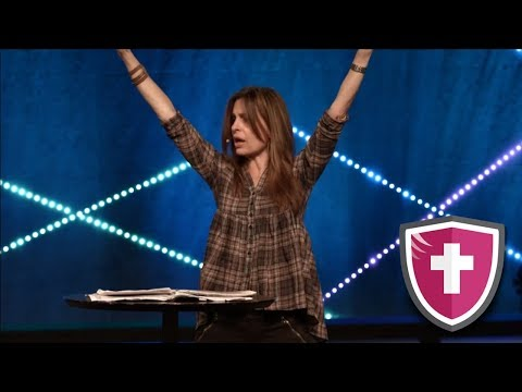 Lisa Bevere - The Power of Two in Marriage