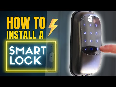 How to Install a Keyless Entry System