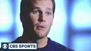 Conversations with CBS Sports: Tom Brady | CBS Sports
