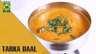 Perfect Tarka Daal Recipe | Evening With Shireen | Masala TV Show | Shireen Anwar